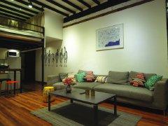 整租,康兴家园,1室1厅1卫,40平米