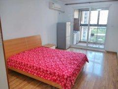 高档一室户,公寓装修,宜家家具,即将到期欢迎预定,可随时看房