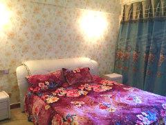宿城宝龙龙公 1室1厅 45平米 豪华装修 年付押一