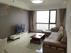 中冶昆庭精装2房2厅,配置齐全,低价出租,靠世茂与中航城旁