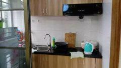 五马街精装一室一厨一卫 下楼就是五马街可直接ShopPing