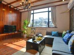 整租,宏达小区,1室1厅1卫,40平米
