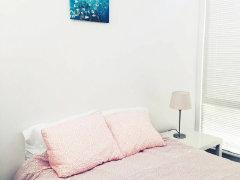 整租,瀚城国际一期,2室2厅1卫,100平米