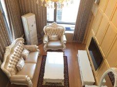 整租,世极城堡,1室1厅1卫,46平米