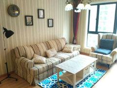 整租,仰圣小区,1室1厅1卫,58平米,