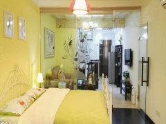 整租,水木华庭,1室1厅1卫,47平米