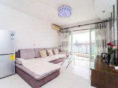 整租,枫涛小区,1室1厅1卫,40平米