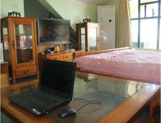 整租,鸿盛家园,1室1厅1卫,41平米