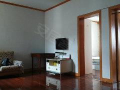 尧安新村北院 精装朝阳2室2厅 设施齐全 拎包入住 随时看房