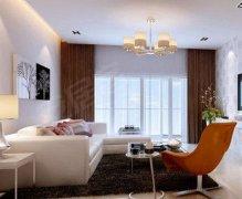 中厦御园,居家精致装修 配置齐全 品质生活