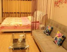 整租,华锦水岸,1室1厅1卫,41平米