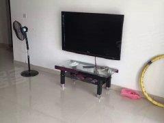 出租衢苑风荷 2房2厅超大液晶电视现代装修1500/月