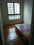花桥裕花园,中等装修,2室2厅1卫,租1300,看房方便!