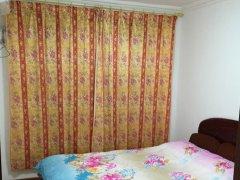 整租,先河国际社区,1室1厅1卫,51平米