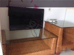 !申海花苑 2700元 2室2厅1卫 精装修,享受生活的
