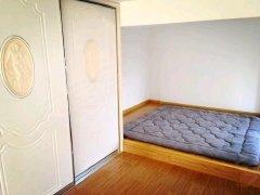 北大街万科爱情公寓1室1厅1卫精装2500元