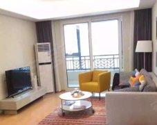两房一厅,配有成套家具家电   而且价格优惠  可拎包入住