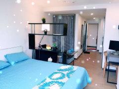 整租,万鸿城市花园,1室1厅1卫,57平米