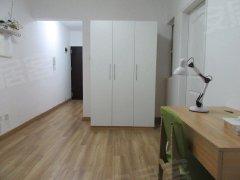 整租,清华苑,1室1厅1卫,41平米