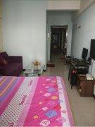 整租,湖湘家园,1室1厅1卫,41平米