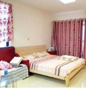 整租,状元城小区,1室1厅1卫,45平米