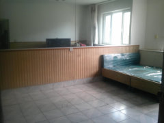 个人好房包暖出租 驰誉祖光小区 2室1厅72平米 简单装修