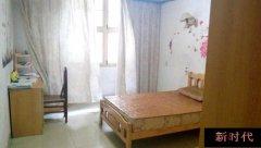 凤凰山公园附近新塘小区3房2厅家具家电只租1700元