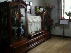 整租,宝马小区,1室1厅1卫,45平米