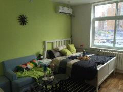 整租,金泰花园,1室1厅1卫,45平米
