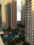 兰海三期  3房2厅  128平 可长租或短租