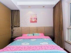 整租,华亿紫金城,1室1厅1卫,52平米