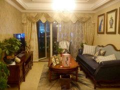 广益哥伦布 家乐福旁 精装一房 单身、情侣的居家之选 可看房