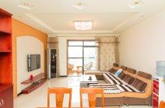 整租,宝龙城市广场一期,1室1厅1卫,48平米