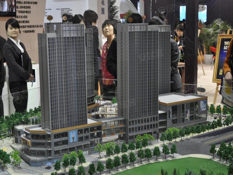 千叶中央街区规划图 高清图片