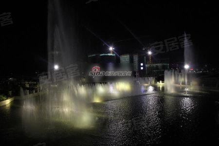 [惠安县]禹洲城市广场