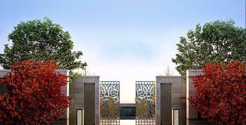 要享受又要实惠 重庆经济型别墅168万起