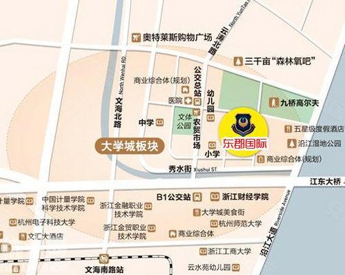 杭州房价上涨 主城稀缺万元楼盘不容错过图片